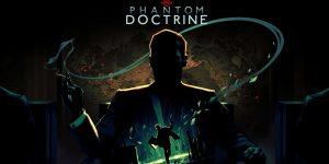 Phantom Doctrine Review