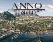 Anno 1800 Gets Release Date and New Trailer