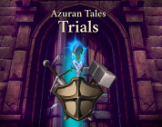 Azuran Tales: Trials Review
