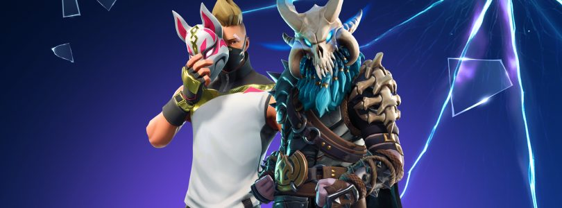 "Fortnite Causes ""Planned Brain Death"" According To 60 Minutes"