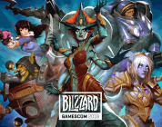 Blizzard @ Gamescom 2018