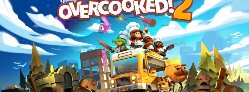 Overcooked 2 Is Adding New Free Christmas Content