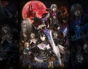 Bloodstained: Ritual of the Night Delayed Until Next Year, Vita Version Cancelled