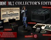 Resident Evil 2 Australian Collector's Edition Revealed