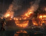 Sekiro: Shadows Die Twice's Bosses May Be A Little Different; the New Combat is the Reason Why