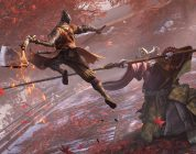 A Modder Has Put Bloodborne's Combat Into Sekiro: Shadows Die Twice