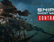 CI Games Teases Sniper Ghost Warrior Contracts E3 Announcement