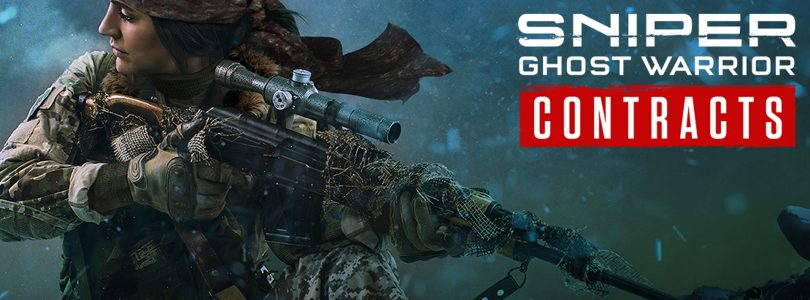 CI Games Announces Sniper Ghost Warrior Contracts; Releasing 2019