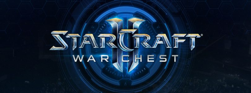 War Chest Season 3 Now Live In StarCraft II