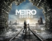 Metro Exodus Gamescom Trailer Released