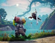 Biomutant Is Nearing The End Of Development; New Gameplay Shown Off