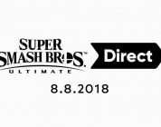 Everything From Yesterday's Super Smash Bros. Nintendo Direct