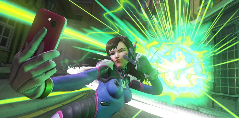 Overwatch Has Another F2P Weekend Coming Up
