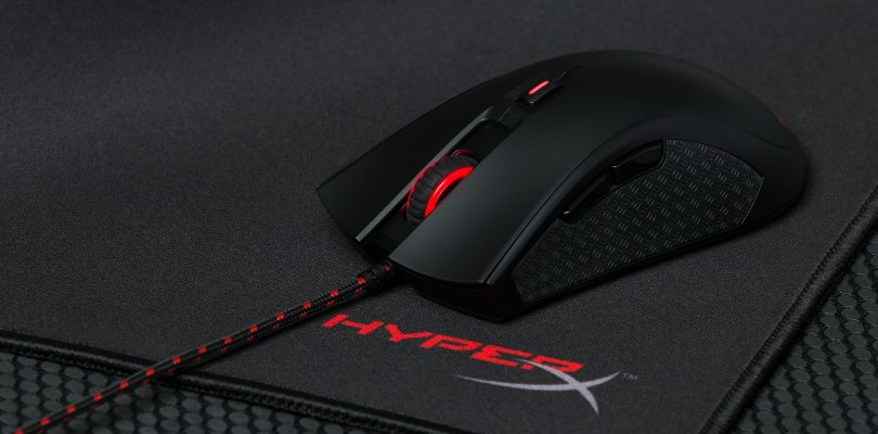 HyperX Pulsefire FPS Mouse Review