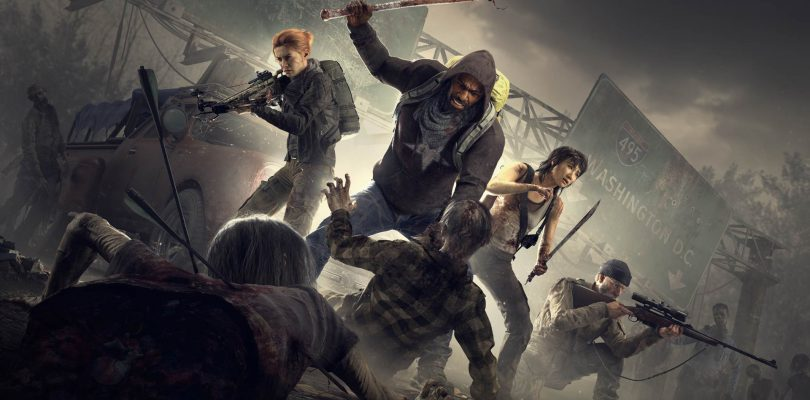 Overkill's The Walking Dead Delayed Until February 2019 On Consoles