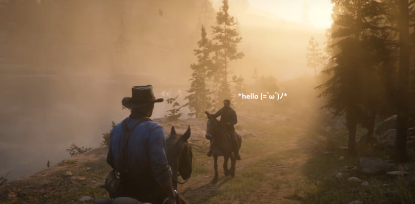The Most Exciting Things In The New Red Dead Redemption 2 Gameplay Trailer