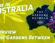 Made In Australia: We Talk The Gardens Between With The Voxel Agents