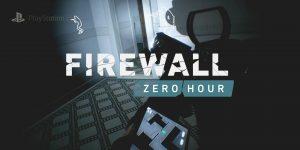 Firewall: Zero Hour Review