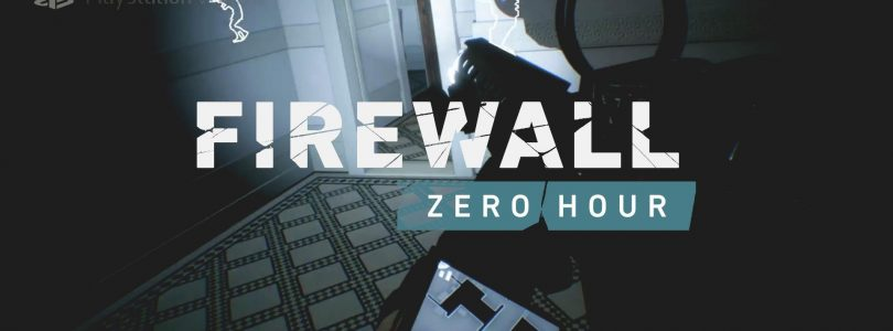 Firewall: Zero Hour Review