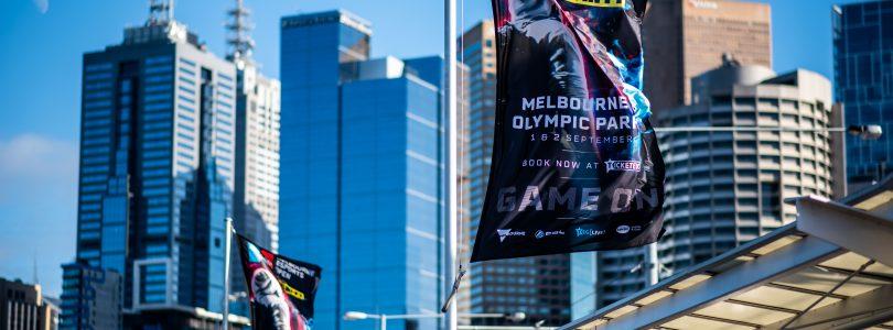 Melbourne Esports Open – A Retrospect