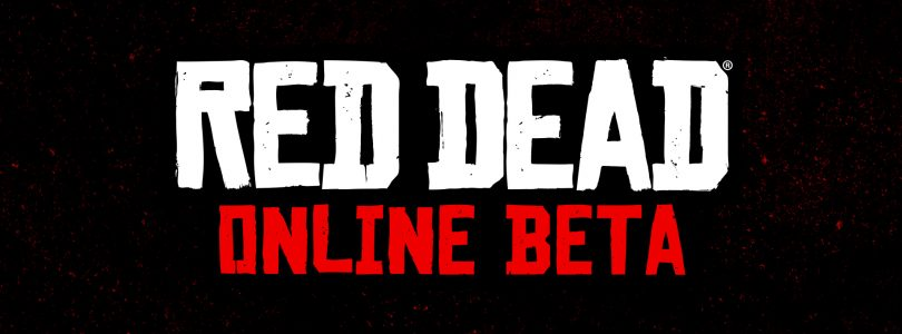 Red Dead Online Launching With a Beta in November