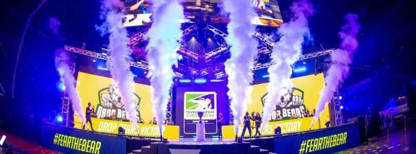 Melbourne Esports Open – All The Action From Overwatch Contenders Australia Season 2