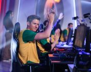 Australia Qualifies for BlizzCon 2018 Overwatch World Cup