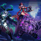 Heroes Of The Storm – Brand New Reworks & The Fall Of King's Crest Event Incoming