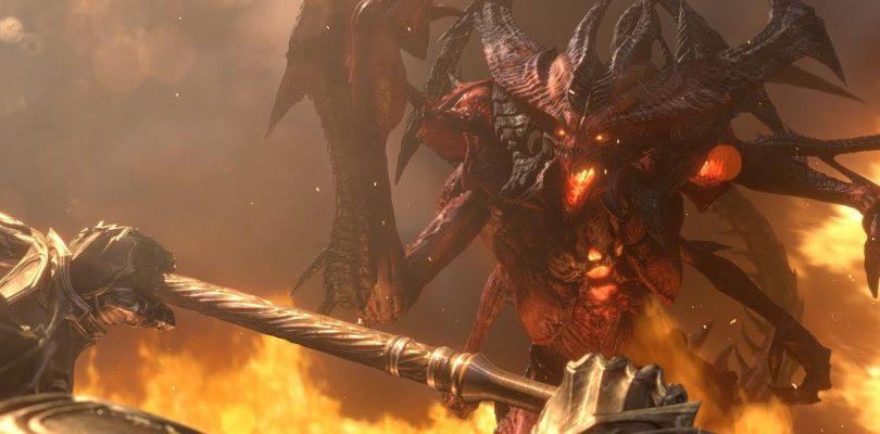 Diablo III Eternal Collection Hitting Nintendo Switch Early November