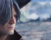New Devil May Cry 5 Trailer Shown At TGS, Featuring Dante Gameplay