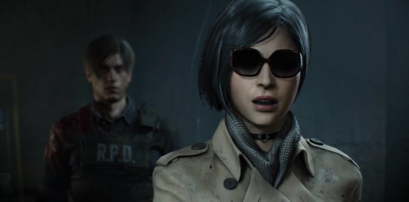 Say Hello To Old Friends In Resident Evil 2's New Story Trailer