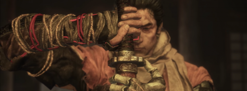 New Sekiro: Shadows Die Twice Trailer Revealed Ahead of TGS 2018