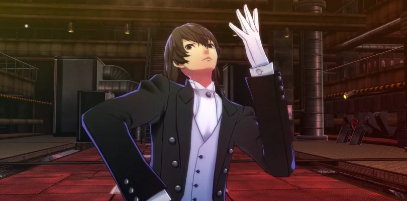Persona Dancing Day One Edition Pre-Orders Come With Bonus Dancers