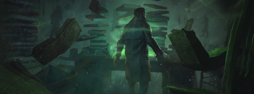 Call of Cthulhu's Latest Trailer Is All About Skills and Madness