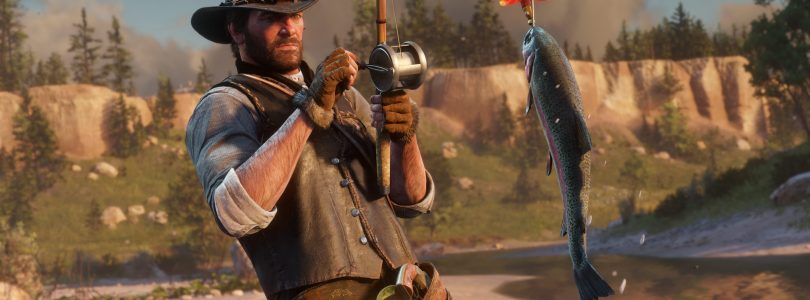 All About Red Dead Redemption 2's Wildlife, Horses, Hunting and Fishing
