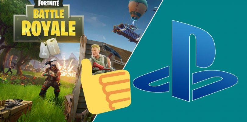 PlayStation 4 is Finally Getting Cross-Platform Multiplayer