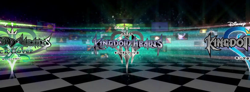 Free Kingdom Hearts VR Experience Revealed for PSVR