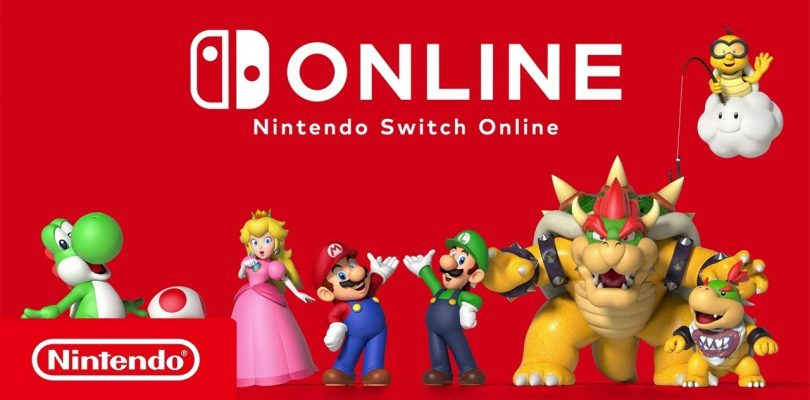 Here's What You Need to Know About Nintendo Switch Online and the 6.0.0 Update, Available Now