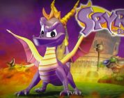Spyro the Dragon 20th Anniversary Retrospective