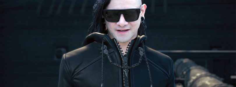 Skrillex Announced as Kingdom Hearts III Theme Song Collaborator