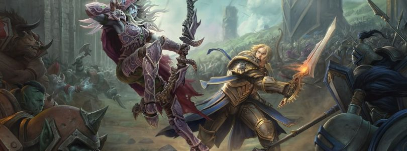 World of Warcraft: Battle for Azeroth Review