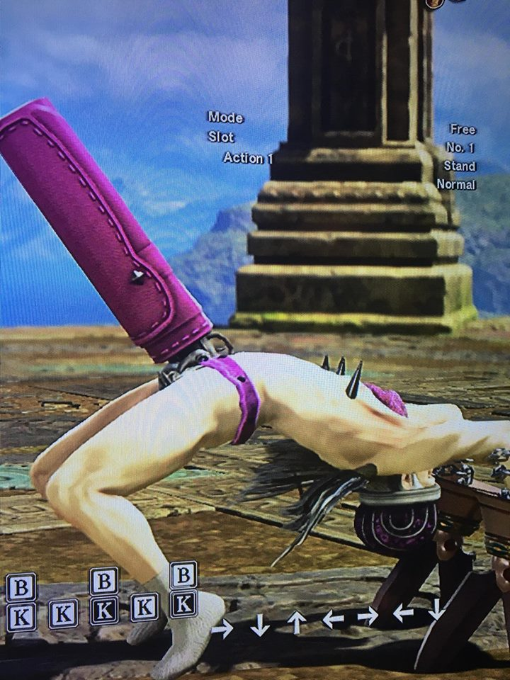 A Flood of Dongs is Plaguing Soulcalibur VI's Online Play (NSFW)