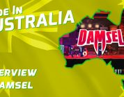 Made In Australia: We Talk Damsel With Screwtape Studios