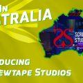 Made In Australia: Introducing Screwtape Studios