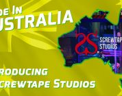 Made In Australia: Introducing Screwtape Studios