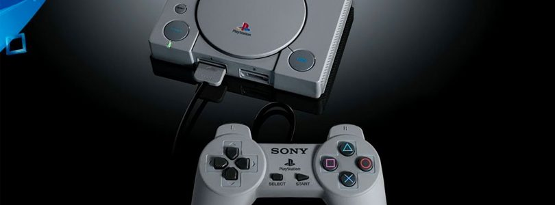 PlayStation Classic Full Game Line-up Revealed
