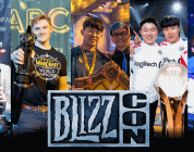 Your Esports Guide For BlizzCon 2018