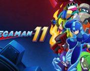 Mega Man 11 Review