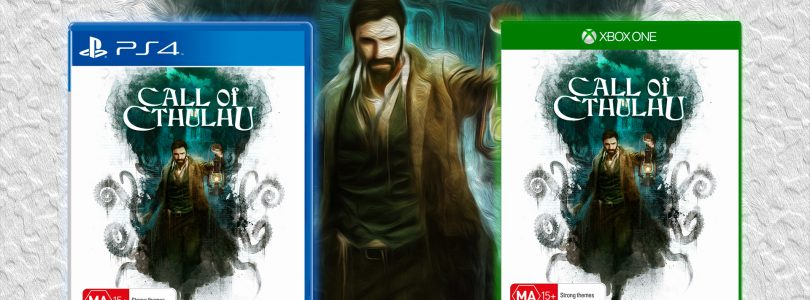 Win A Copy of Call of Cthulhu