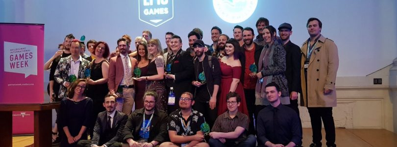 The 2018 Australian Game Developer Awards Winners Have Been Announced